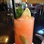 Old Nazareth cocktail