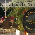 Foto de La Table du Coin