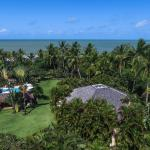 Villas de Trancoso, Beach Bar and Restaurant