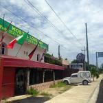 Carretera Federal Chetumal - Cancun Km. 230.5,