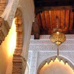 Le Patio du Riad Kalaa