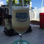 Cabana Breezes Photo