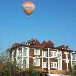 Foto di Melrose House Hotel