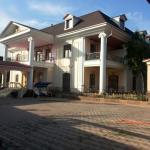 Гостевой дом Алматы-Сапар