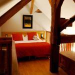 Photo de Hotel Residence La Fontaine Aux Bretons
