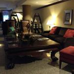 Foto de Hotel DeVille