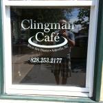 Clingman Cafe