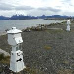 Beachfront sites