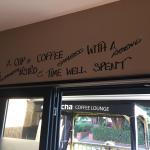 Mocha Coffee Lounge