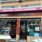 Foto de Albaceria Puerta Carmona