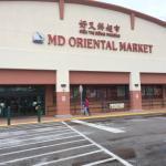 MD Oriental Market