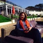 Foto de Moorland Garden Hotel