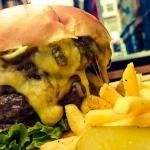8oz Burger Company