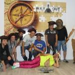 Way Out! Escape Game