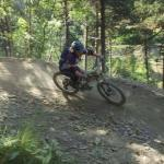 Photo de Vallnord Bike Park