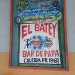 Foto El Batey