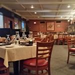 The Fish Monger Dining Room