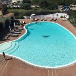 Photo de Hotel La Funtana