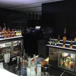 Jazz & Fizz Bar