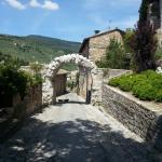 Hotel Boccaccio Foto
