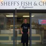 Sheff's Fish & Chips