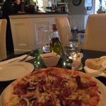 Dela Casa Pizza