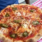 Pizzeria La Artesana Arrieta