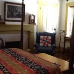 Photo de 1840 Tucker House Bed and Breakfast