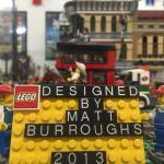 Nice job Matt Burroughs!!!