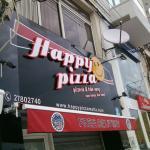 Photo of Happy Pizza