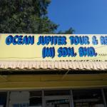 Ocean Jupiter - Day Tours