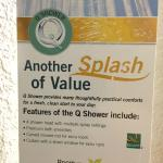 Splash Value Tag