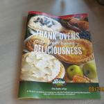 Perkins Offers Breakfast, Lunch and Dinner on Their Menu