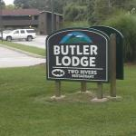 Butler Lodge and Resort