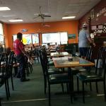 El Bronco Mexican Restaurant