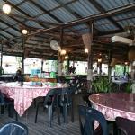 Riverside Restaurant, Mukah