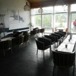 Hostel Lounge near Reception