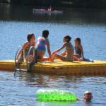 Prospect Lake Park Foto