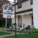 Cat's Pajamas B&B