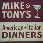 Mike and Tony's Foto