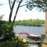 Pine Grove Cottages Foto