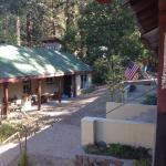 Photo de Hostel Tahoe
