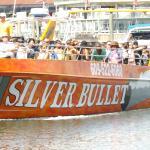Foto de Silver Bullet Tours