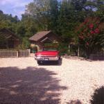 Rock Cottage Gardens B&B Inn Foto