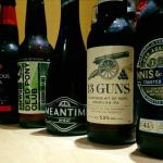 Some of our new Craft Beer range #craftworks