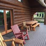 Sakura Ridge - The Farm and Lodge