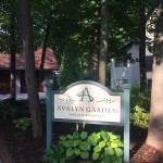 Avalyn Garden Bed and Breakfast Foto