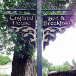 England House B&B Foto