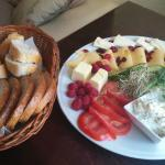 Cafe Mlynek Bed & Breakfast Foto