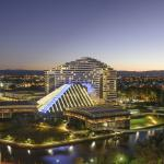 Foto de Jupiters Hotel & Casino Gold Coast